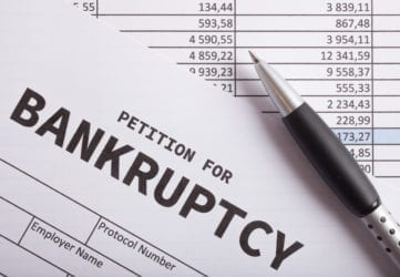 Bankruptcy Protection in Everett Washington